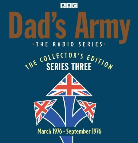 9780563496625: Dad's Army: The Collector's Edition Series Three: BBC Radio Collection: Collector's Edition Series 3
