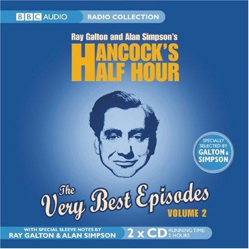 9780563504085: Hancock's Half Hour: The Very Best Episodes Volume 2 (BBC Radio Collections)