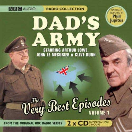 """Dad's Army"", the Very Best Episodes: Jimmy Perry, David Croft"