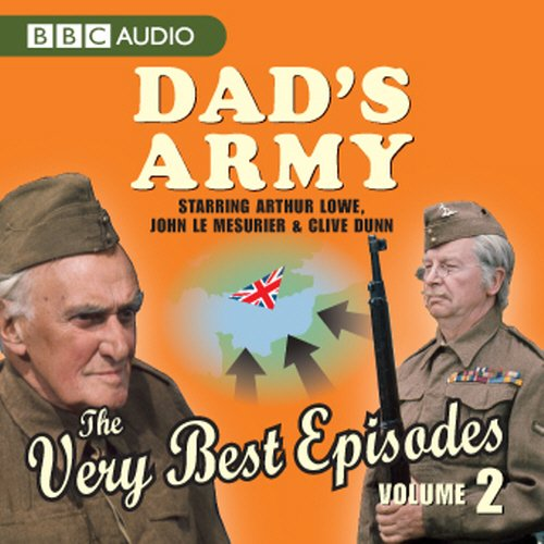 """Dad's Army"""", the Very Best Episodes: Croft, David"""