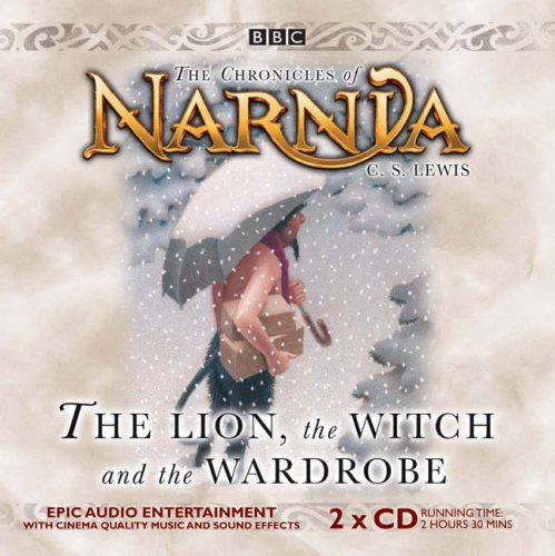 9780563504511: The Lion, the Witch and the Wardrobe (BBC