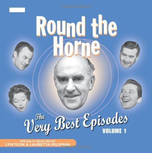 Round the Horne. Vol. 1. The Very: Barry Took (author),