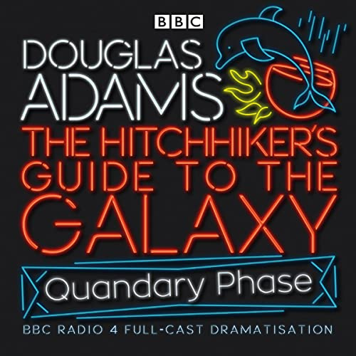 hitchhikers guide to the galaxy satirical elements But the hitchhiker's guide to the galaxy belonged to but what fascinated me even more was how h2g2 deployed off-the-wall humour and industrial-grade satire to.