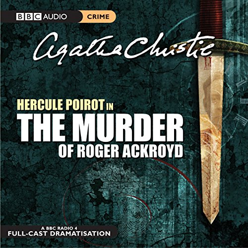 9780563510017: The Murder Of Roger Ackroyd