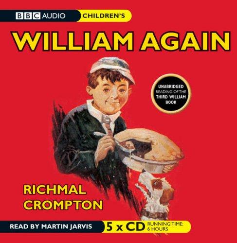 9780563510109: William Again (BBC Audio)