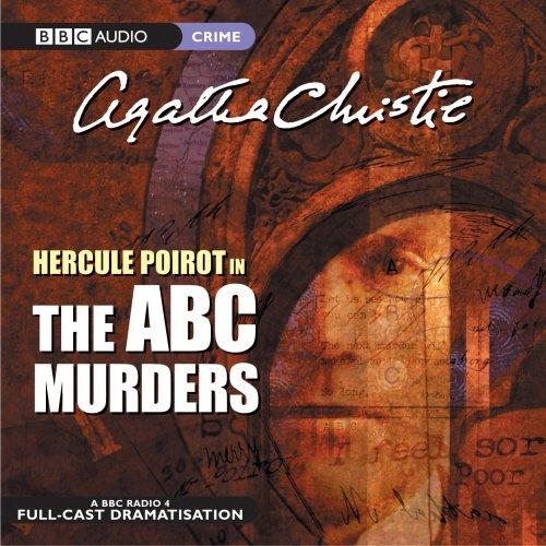 9780563510505: The ABC Murders (BBC Audio Crime)