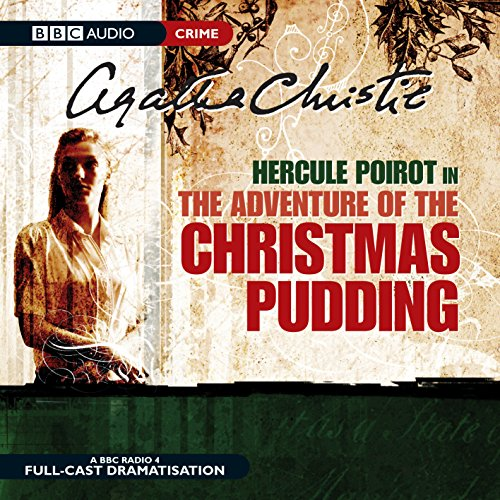 9780563510512: The Adventure of the Christmas Pudding (BBC Audio)