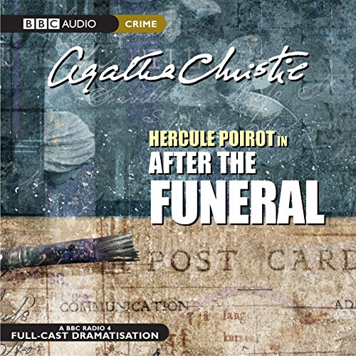 9780563510604: Hercule Poirot in: After The Funeral (BBC Audio Crime)