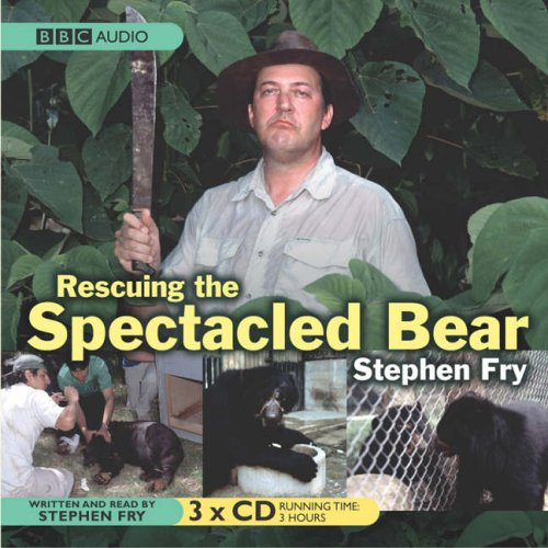 9780563510697: Rescuing the Spectacled Bear