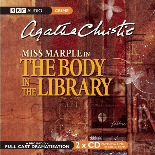 9780563510703: The Body In Library (BBC Audio Crime)