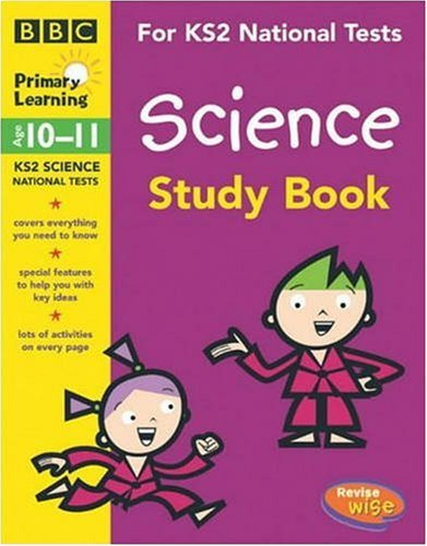 9780563515579: KS2 Revisewise Science Study Book