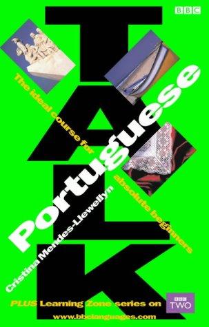 9780563519058: TALK PORTUGUESE COURSE BOOK (English and Portuguese Edition)