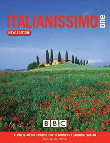 9780563519065: Italianissimo 1