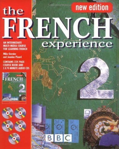 9780563519119: French Experience 2 (pt. 2)