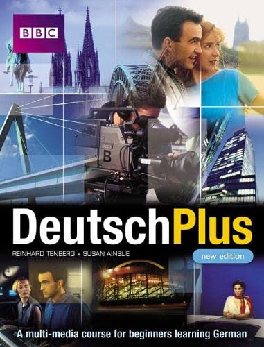9780563519157: Deutsch Plus