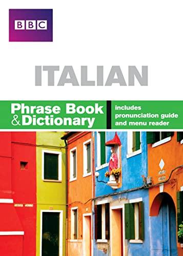 9780563519201: BBC Italian Phrase Book & Dictionary