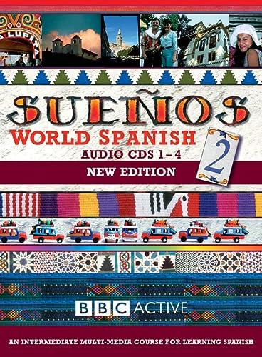 Suenos World Spanish: Longo, Aurora; Kattan, Juan; Sanchez, Almudena