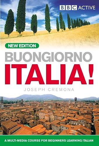 9780563519454: Buongiorno Italia!