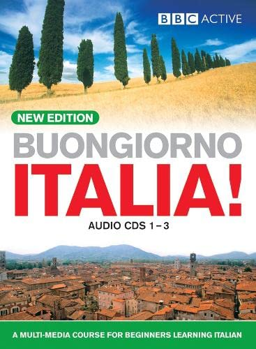 9780563519461: Buongiorno Italia!: Language Pack