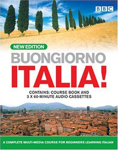 9780563519478: Buongiorno Italia!
