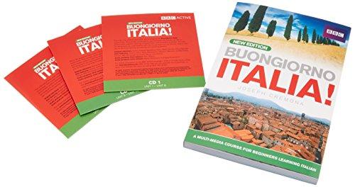 9780563519485: Buongiorno Italia!