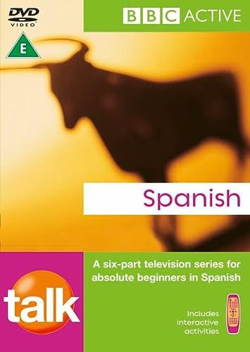 9780563520047: Talk Spanish DVD