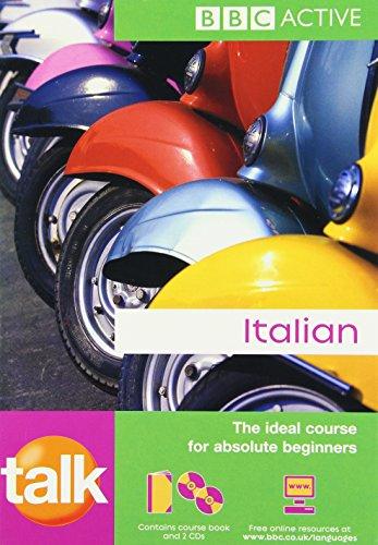 9780563520160: Talk Italian