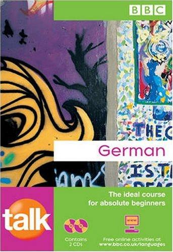 9780563520191: Talk German
