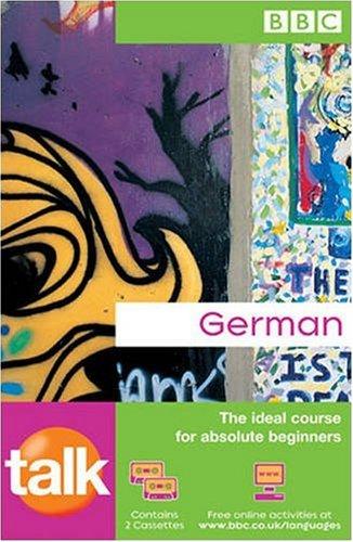 9780563520207: Talk German