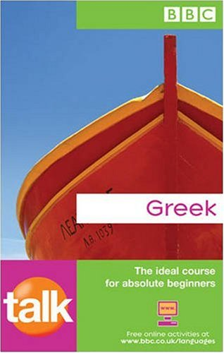 9780563520214: Talk Greek