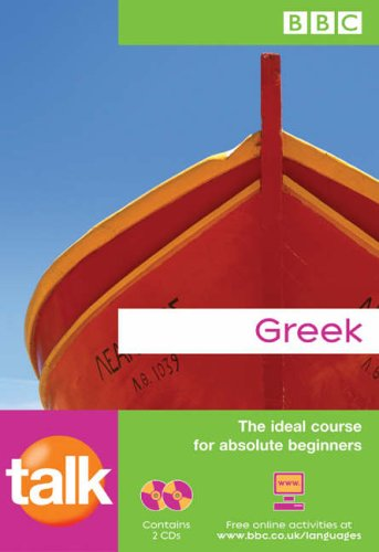 9780563520221: Talk Greek