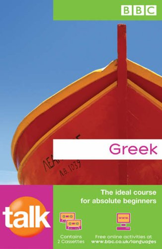 9780563520238: Talk Greek