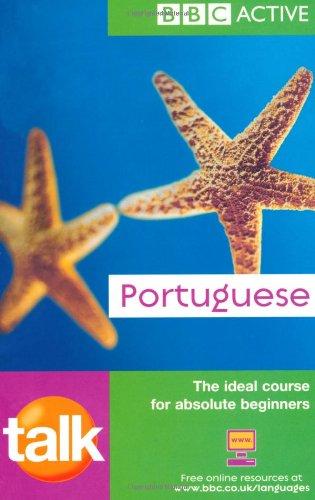 9780563520245: Talk Portuguese