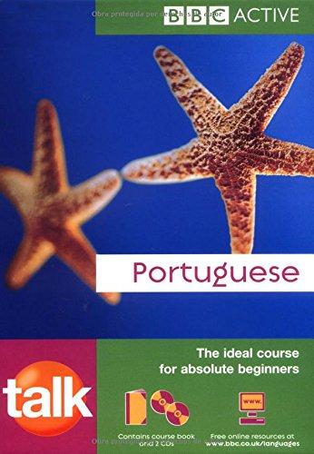 9780563520252: Talk Portuguese (English and Portuguese Edition)