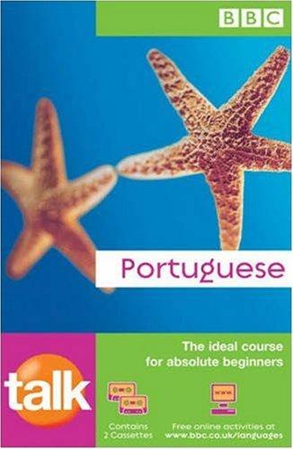 9780563520269: Talk Portuguese