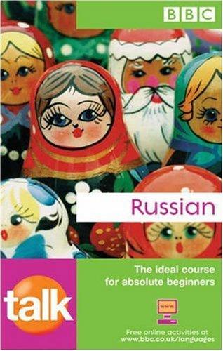9780563520276: Talk Russian