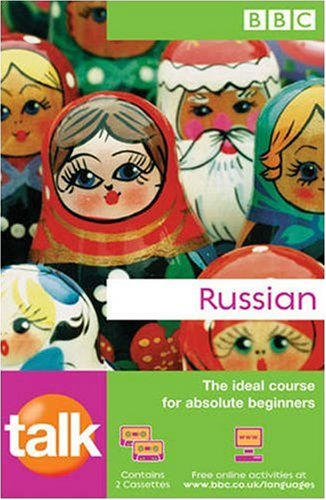 9780563520290: Talk Russian (Talk Short Language Course)