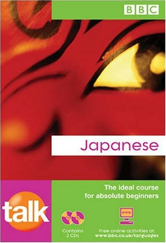 9780563520313: TALK JAPANESE BOOK & CDS (NEW EDITION)