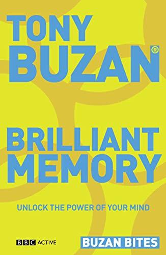 9780563520337: Buzan Bites: Brilliant Memory: Unlock the power of your mind