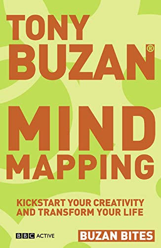 9780563520344: Buzan Bites: Mind Mapping: Kickstart your creativity and transform your life