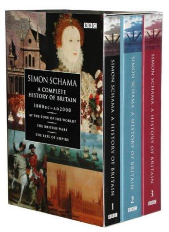 9780563521099: History of Britain: Vol 1