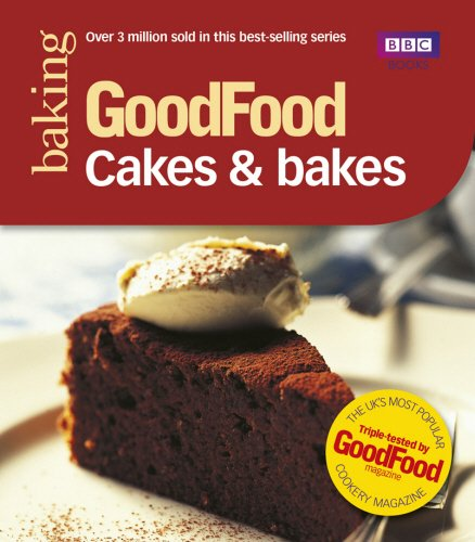 9780563521143: Good Food: Cakes & Bakes: Triple-tested Recipes (Good Food 101)