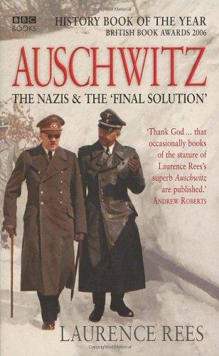 9780563521174: Auschwitz