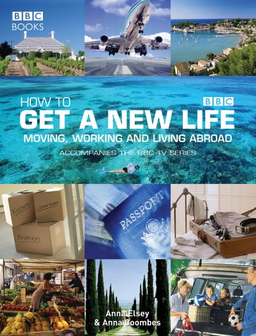 9780563521181: How to Get a New Life