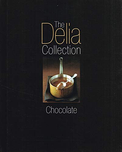9780563521334: Chocolate: The Delia Collection