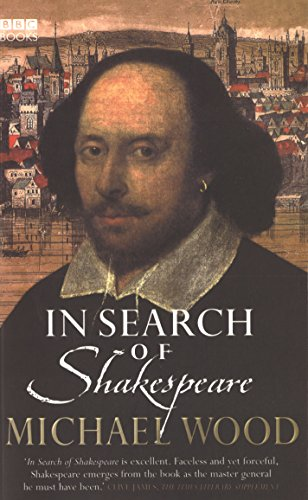9780563521419: In Search Of Shakespeare