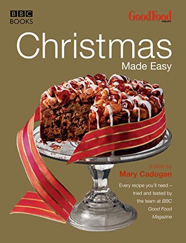 9780563521495: Good Food: Christmas Made Easy (Good Food Magazine)