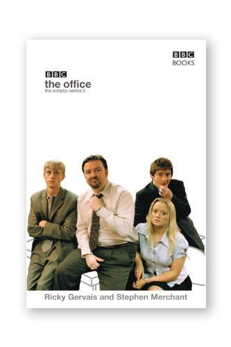 9780563521532: The Office - The Scripts: Series 2