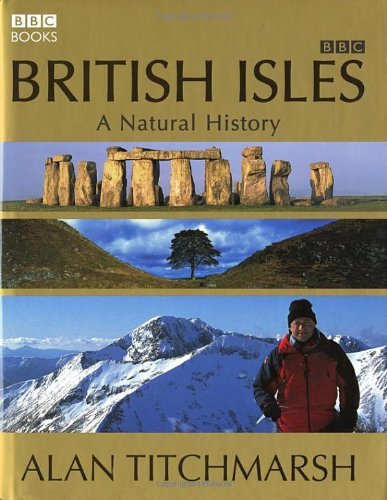 9780563521624: British Isles: A Natural History