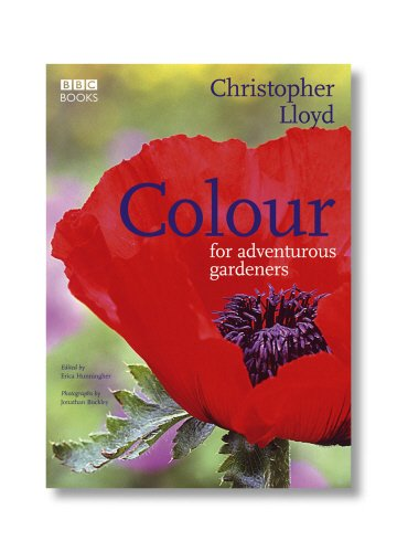 9780563521716: Colour for Adventurous Gardeners